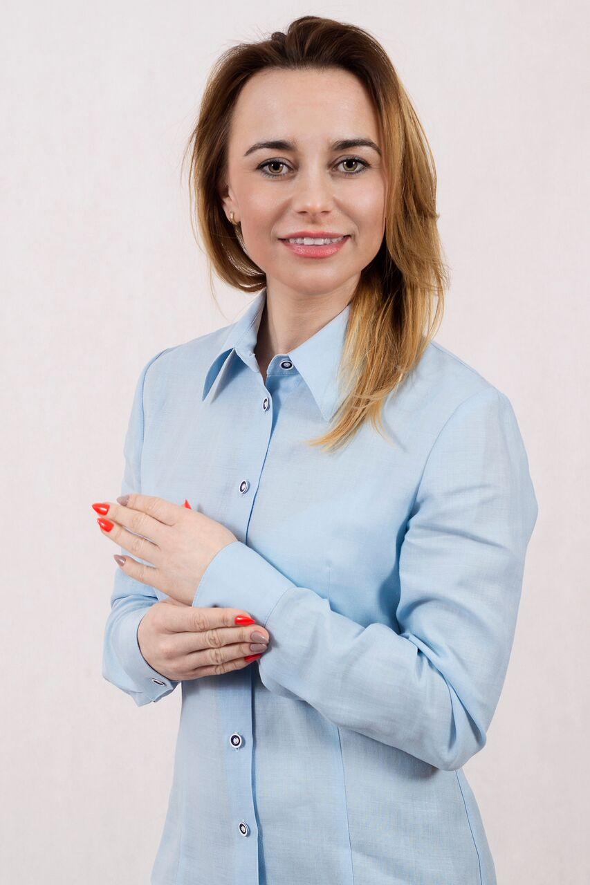Koszula Damska LILY