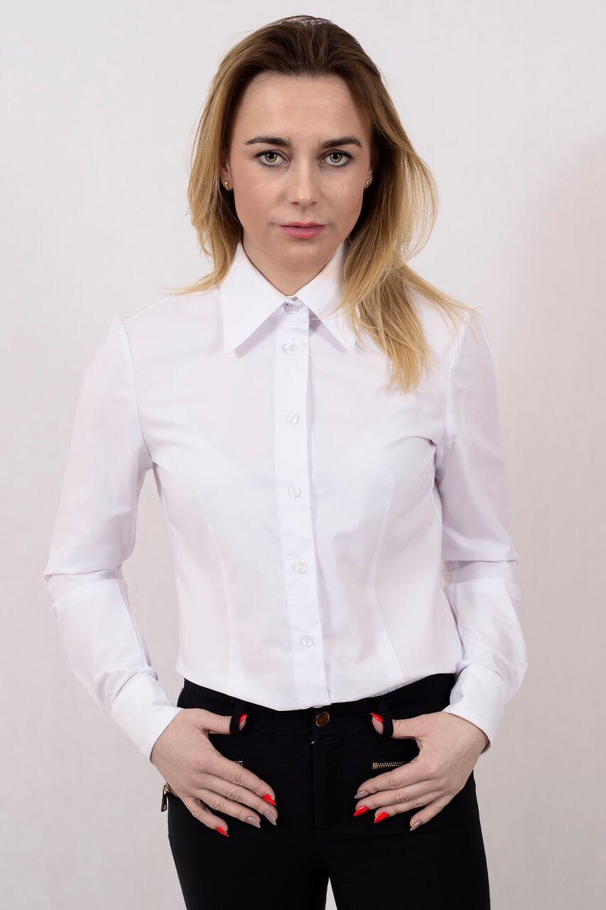 Koszula Damska Alex.E