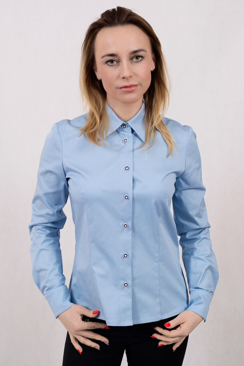 Koszula Damska IGA
